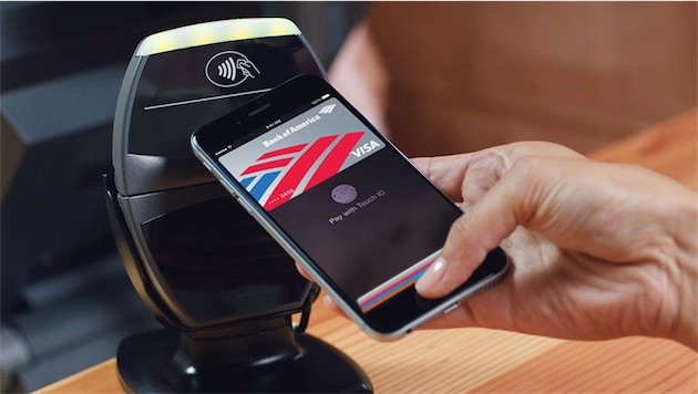 comment marche apple pay
