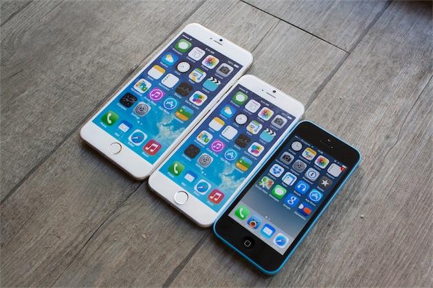 ae645ce92db Alors que les précommandes commenceront demain et à une semaine environ des  premiers essais, comment choisir entre iPhone 6 et iPhone 6 Plus ?