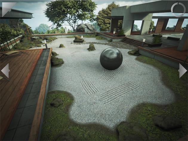 la d mo technique epic zen garden dispo dans l 39 app store igeneration. Black Bedroom Furniture Sets. Home Design Ideas