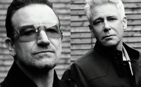 U2 et Apple travaillent sur un nouveau format audio