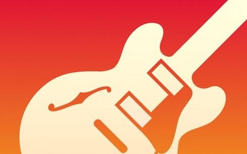 iMovie et GarageBand : support d'iCloud Drive et autres nouveautés