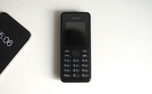Je raccroche l'iPhone : vivre un mois sans smartphone