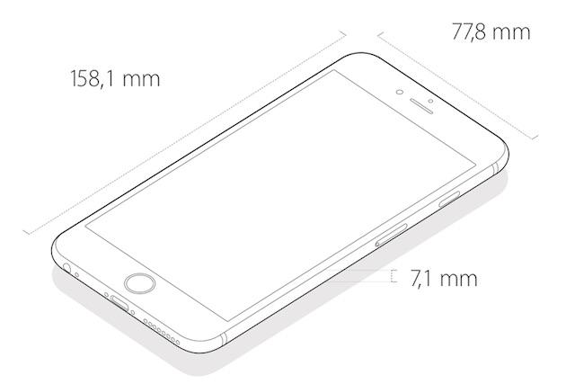 en Mains Cet Iphone 6 Plus