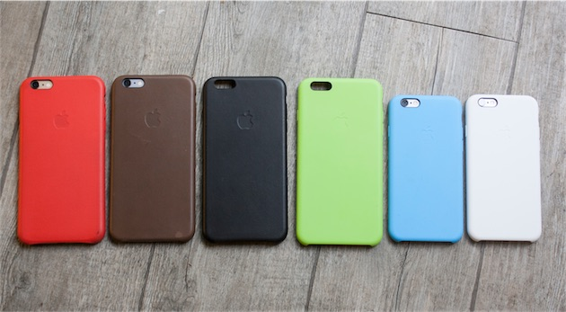 coque iphone 6 en cuir