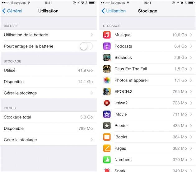 Le Guide D Achat Des Iphone 6 Igeneration