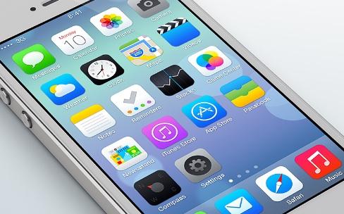 Il n'est plus possible de repasser sous iOS 7.1.2