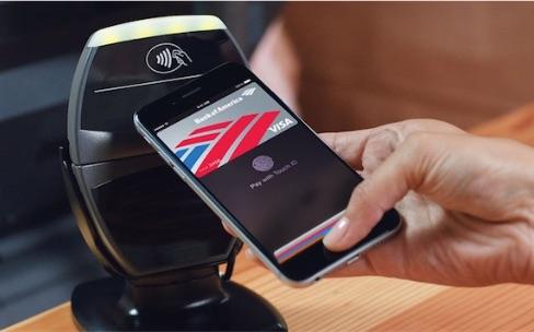Apple Pay : vivement 2015 !