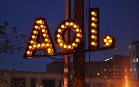 Verizon candidat au rachat d'AOL ?