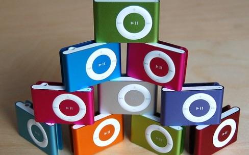 L'iPod shuffle devrait rester en vente
