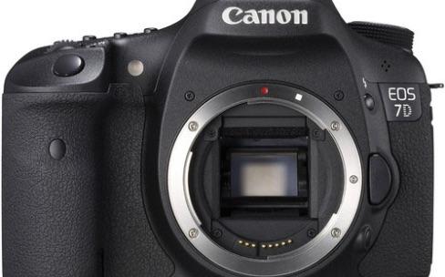 Apple et Samsung prennent Canon et Nikon en tenaille sur Flickr
