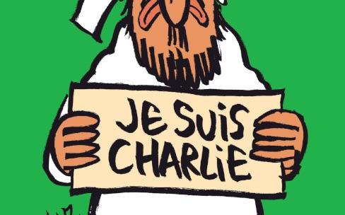 Charlie Hebdo en vente dans le Kiosque d'iOS