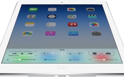 iPad Air: 15% en carte cadeau chez Darty