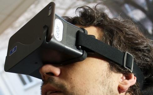 Test de trois casques VR : une technologie très virtuelle sur iOS