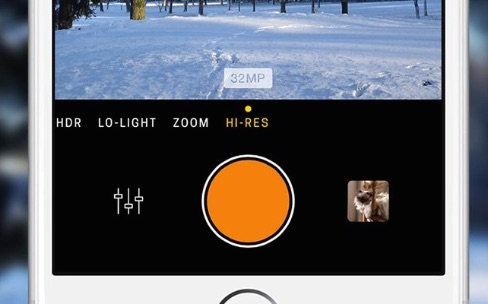 Hydra : l'app photo pour les situations difficiles