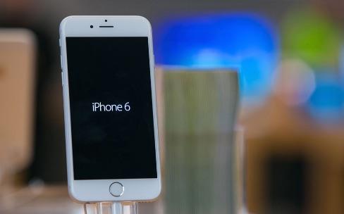 Apple, la machine à fabriquer des millions d'iPhone