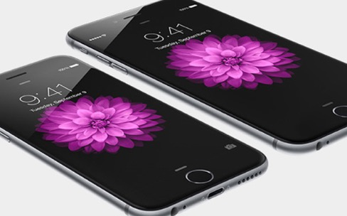 Bon plan : l'iPhone 6 neuf 128 Go à 659€ chez Sosh