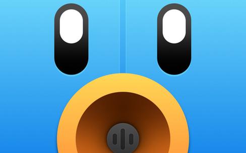 Tweetbot 4 est de sortie avec une toute nouvelle interface