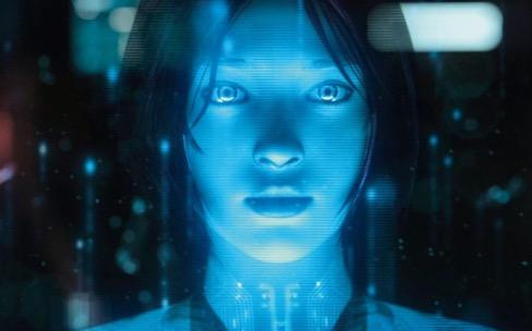 Cortana finalement en 2016 sur Xbox One