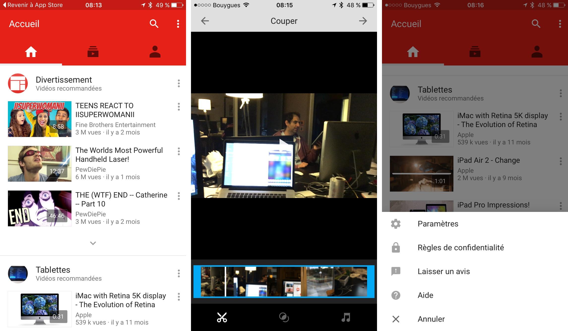 Youtube Vers Itunes Macgpic Op