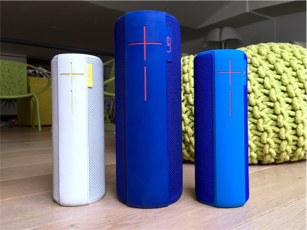 test de l 39 enceinte bluetooth ue boom 2 igeneration. Black Bedroom Furniture Sets. Home Design Ideas