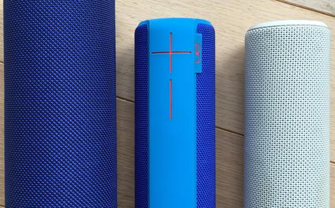 Test de l'enceinte Bluetooth UEBOOM2