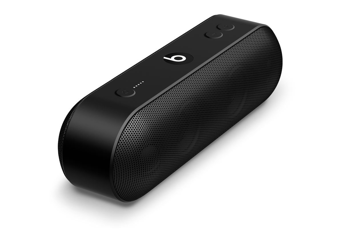 pill une nouvelle enceinte bluetooth pour beats. Black Bedroom Furniture Sets. Home Design Ideas