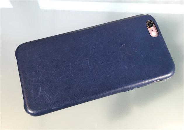 etui cuir veritable iphone 6 plus
