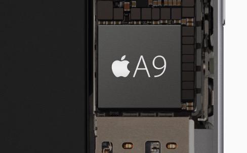 iPhone6s : des tests confirment la proximité de Samsung et TSMC