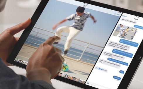FCC : l'iPad Pro a son billet de sortie