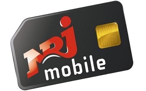 NRJ Mobile : 10 ans, 10 Go, 10 euros