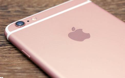 Délais en baisse pour les iPhone 6s et 6s Plus