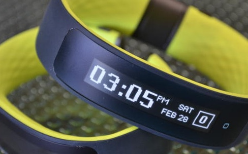HTC repousse encore son bracelet Grip