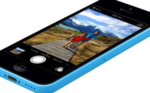 Promo : iPhone 5c à 223 € en reconditionné