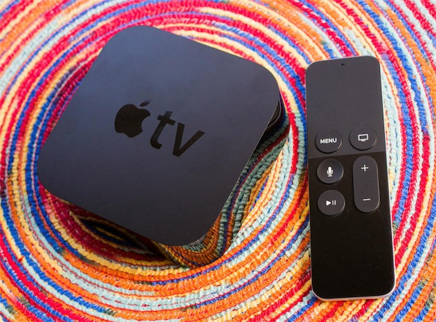 revue de tests atouts et d fauts de l 39 apple tv 2015 igeneration. Black Bedroom Furniture Sets. Home Design Ideas