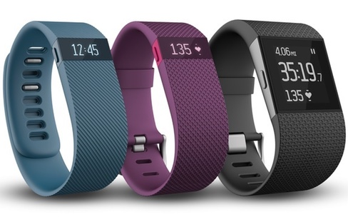 Fitbit n'a pas ressenti l'impact de l'Apple Watch