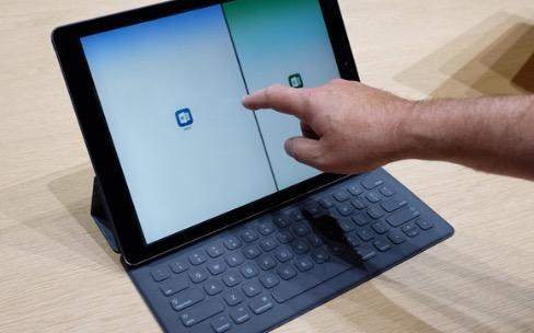 La Fnac remet en précommande l'iPad Pro haut de gamme