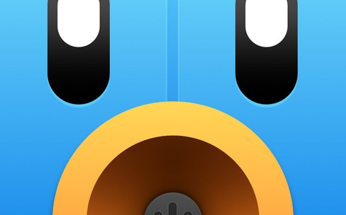 Tweetbot 4 se consulte depuis l'Apple Watch