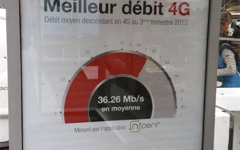 Free Mobile : l'opérateur le plus offensif sur la 4G
