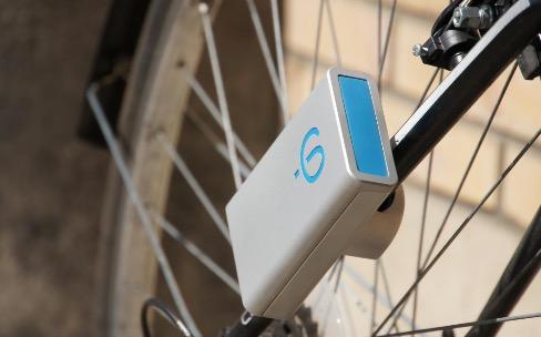 Louez votre vélo (et protégez-le) grâce à l'antivol connecté PhiLOCK