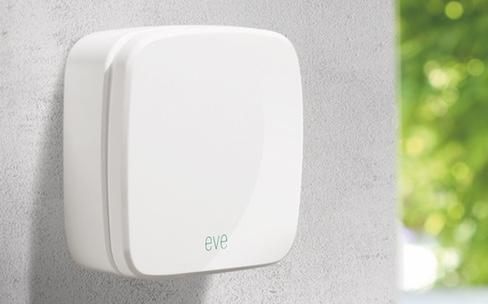 """Test de la gamme """"Eve"""" d'Elgato compatible HomeKit"""
