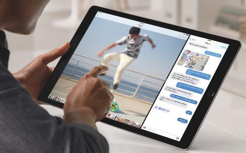 L'iPad Pro sera disponible ce mercredi à partir de 919€