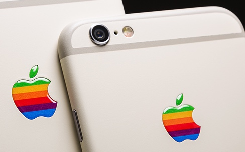 Et si l'iPhone était sorti en 1984 ?