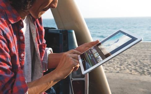 L'iPad Pro est déjà disponible dans les AppleStore physiques