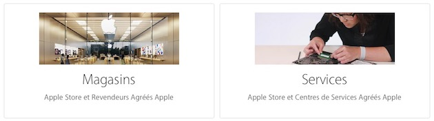 o faire r parer son iphone ailleurs qu 39 en apple store igeneration. Black Bedroom Furniture Sets. Home Design Ideas
