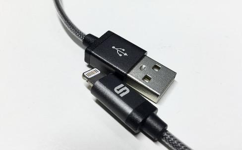 Prise en main des câbles Lightning de Syncwire