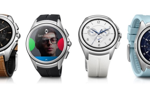 LG retire sa Watch Urbane LTE quelques jours après son lancement
