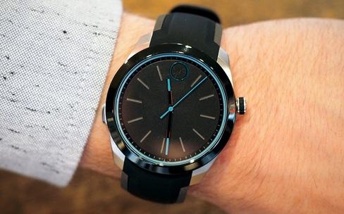 HP veut connecter les montres