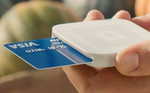 Square est maintenant compatible Apple Pay