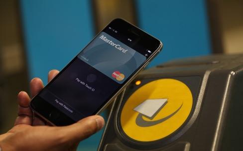 Les transports en commun gratuits à Londres avec Apple Pay et MasterCard