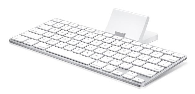 design de qualité b212b 55172 Le clavier : un élément de différenciation pour l'iPad Air 3 ...